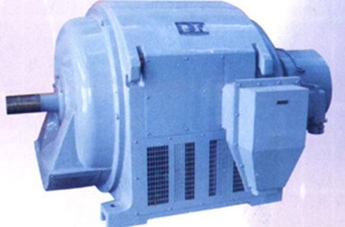 JS系列三相异步电动机