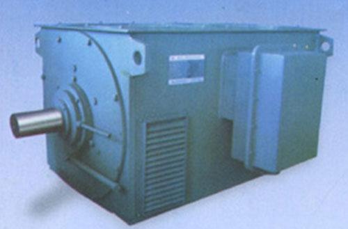 Y、YKK系列高压三相异步电动机