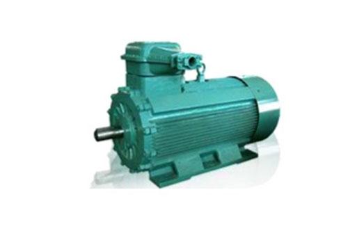 YB2系列低压大功率电机