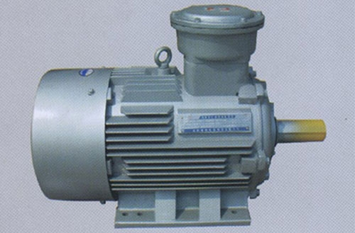 YBD2系列隔爆型变极多速三相异步电动机
