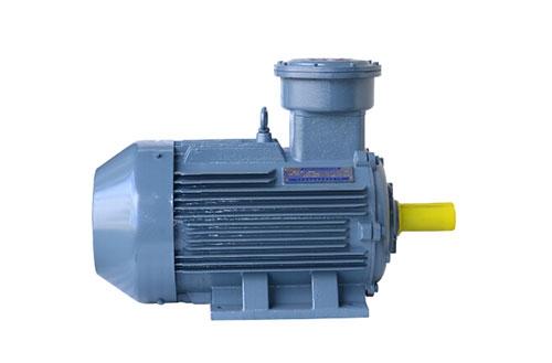 YBX3系列隔爆型三相异步电动机